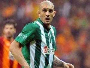 Fenerbahçe'nin Yeni Transferi Açıklandı!