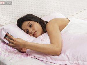Teknolojik Araçlar Uyku Kalitesini Bozuyor!