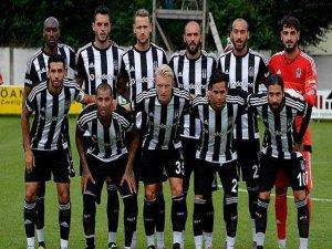 Beşiktaş'ın forma numaraları 2015 - 2015