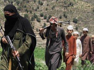 "Taliban'dan IŞİD'e ""barbarlık"" suçlaması"