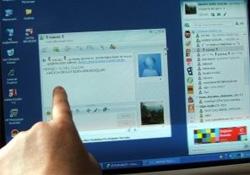 MSN'de kurulan son tuzak!