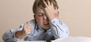 """""""Hiperaktif Çocuk Başarısız ve Mutsuz Olabilir"""""""