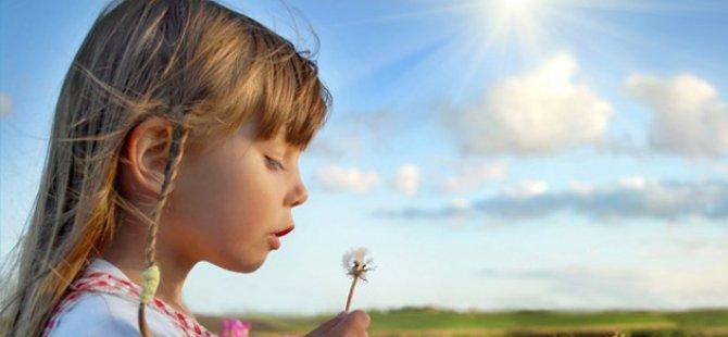 11 Ekim 'Dünya Kız Çocukları Günü' Kutlu Olsun