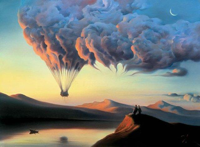 Özer ÇETİN 'Jung Psikolojisinde Rüya'