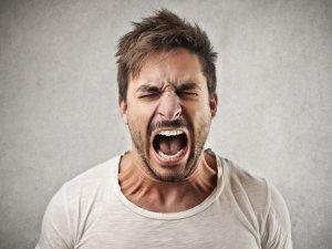 7 Adımda Pratik Öfke Kontrolü