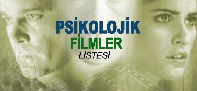 Psikoloji İçerikli Filmler Listesi