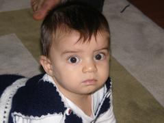 Depresyon Bebekliğe Kadar İndi!