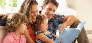 Çocuklara Düzenli Kitap Okumanın Faydaları?