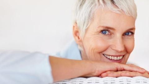 Menopoz Dönemini Kolay Geçirmenin Yolları