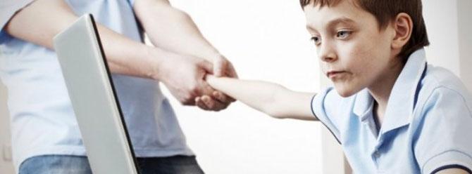 İnternet, Çocuk Bakıcısı Değil