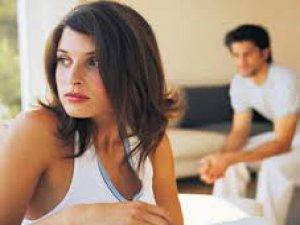 Psikolojik Sorunlar Cinselliğe Engel!