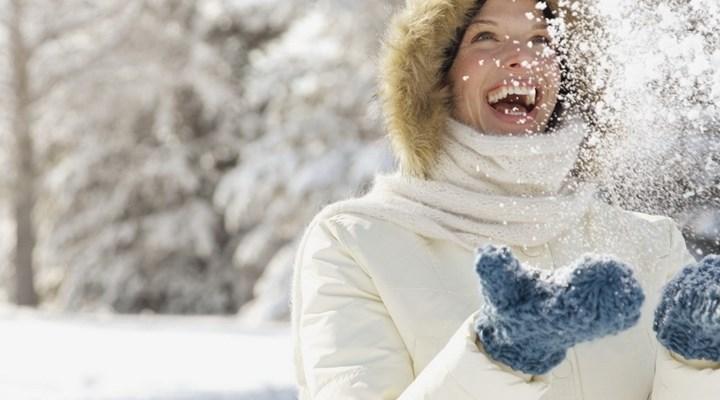 Dondurucu Soğukların Sağlığa 5 Faydası