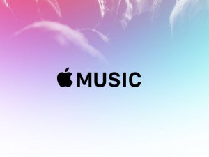 Apple Music Türkiye'de