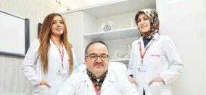 Onkoloji Hastalarına Üçlü Hizmet