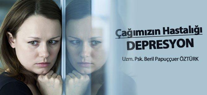 Çağımızın Hastalığı: Depresyon