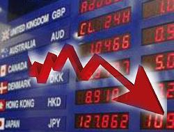 Piyasalarda Kapatma Depremi