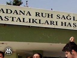 Ruh Hastalarına Gündüz Hastanesi