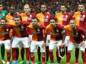 UEFA Galatasaray'ı Avrupa Kupaları'ndan Men Etti!