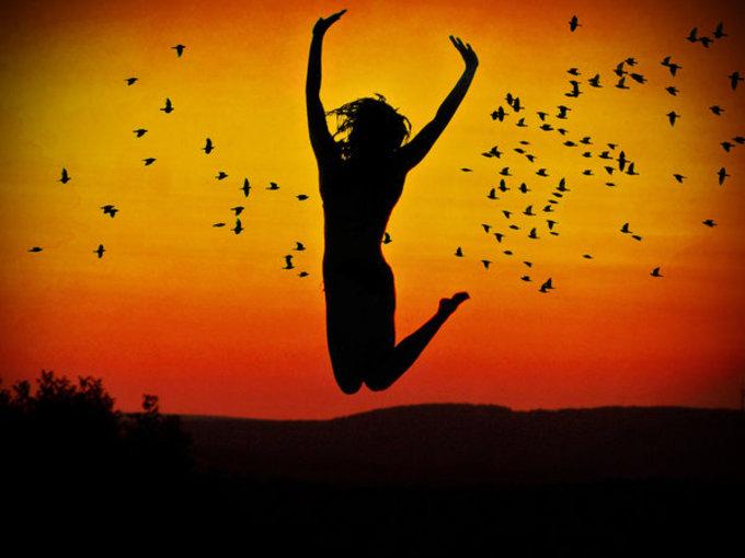 Mutlu Olmanın 6 Yolu!