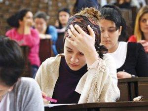 Kaygınızla Başa Çıkın, Sınav Stratejinizi Güçlendirin