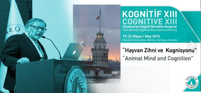 13. Uluslararası Kognitif Nörobilim Kongresi