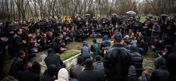 Ankara'da Saldırıdan Etkilenenlere Psikososyal Destek Ağı
