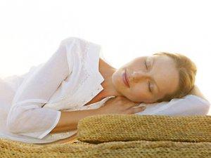 Rahat Uyumanın 10 Yolu