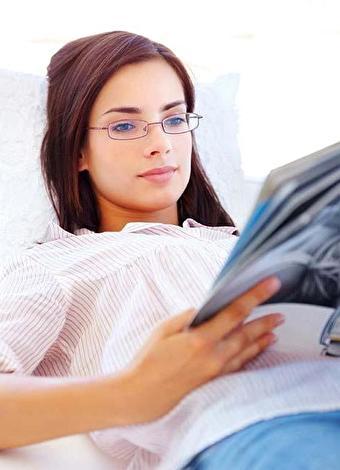 Yatakta Kitap Okuyanlar Dikkat!