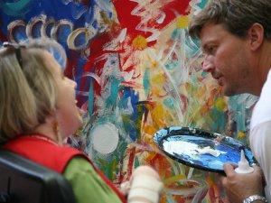 Sanatla Uğraşmak Strese İyi Geliyor