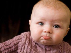 Bebeklerde En Sık Karşılaşılan Sorun?
