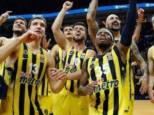 Fenerbahçe-Laboral Kutxa Euroleague Maçı