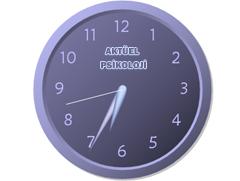 Bugün Saatlerinizi Geri Almayı Unutmayın
