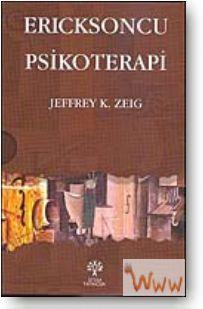 Ericksoncu Psikoterapi (Kitap Tanıtım)