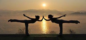 Yoga Yapmanız İçin 5 Neden