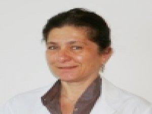 Doç. Dr. Zehra Betül Yalçıner 'Nöropsikiyatri Günleri'