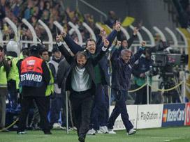 Arap Spiker Chelsea Maçında Şaşırdı