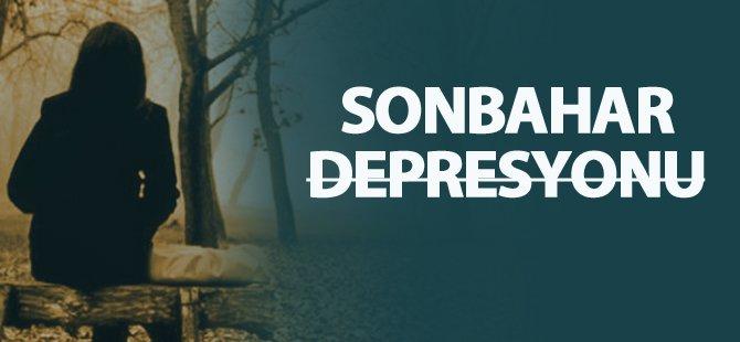 Sonbahar Depresyonuna Dikkat!