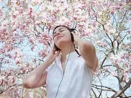 İlkbahar Stresinden Kurtulmak İçin Pratik Öneriler