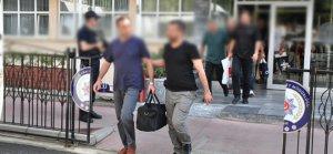 'ByLock' kullanan psikolog tutuklandı