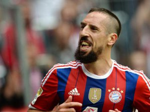 Beşiktaş Ribery ile görüşmelere başladı