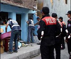 İstanbul'da Saniye Saniye Uyuşturucu Operasyonu