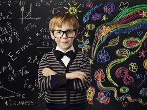 Üstün Zekalı Çocuklar Nasıl Anlaşılır?