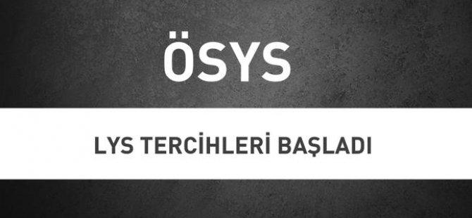 2017 YGS ve LYS Tercih Kılavuzu