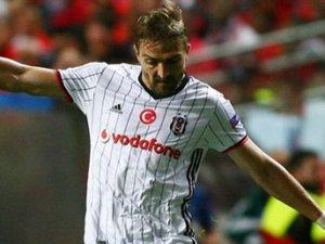 Caner Erkin: UEFA Kupası'nı kaldırmayı tercih ederim