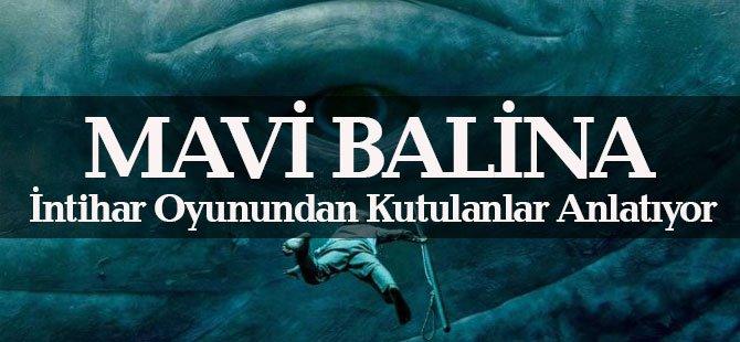 Mavi Balina Oyununu Oynayanlar Anlatıyor