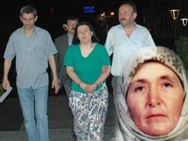 Bir anne katili kız da Bursa'dan çıktı