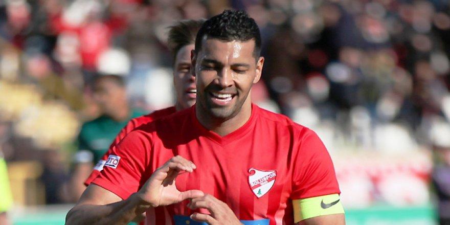 Andre Santos'un hedefi Süper Lig