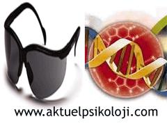 Güneş gözlüğündeki kanser riski