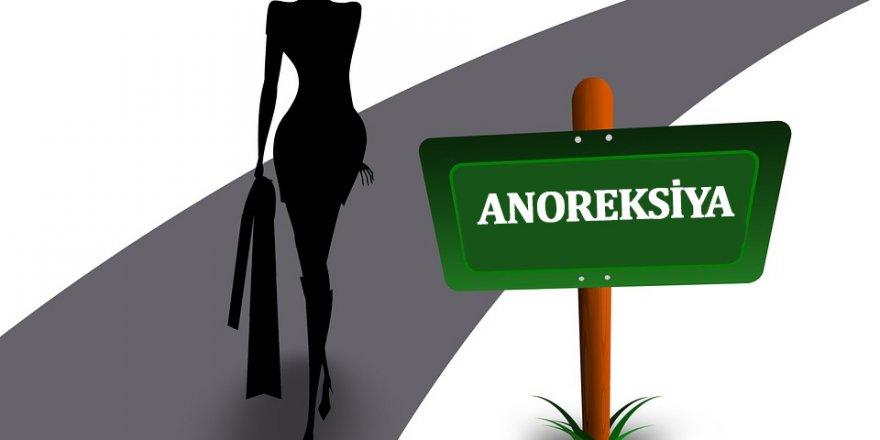 Anoreksiya Nervoza Nedir? Belirtileri Nelerdir?