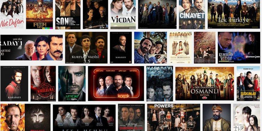 Dubai Türk dizilerini yayından kaldırıyor
